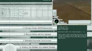 Airport Tycoon 3 Hidden Scenarios  Unlocked