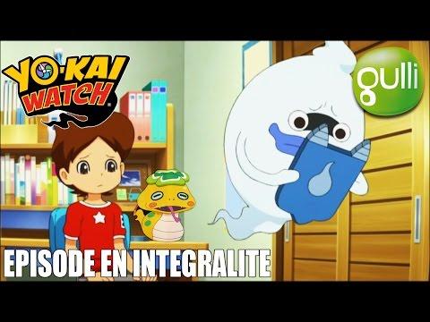 YO KAI WATCH Episode 3 en français et en intégralité : Celui qui est rare | Saison 1 sur Gulli à 17H