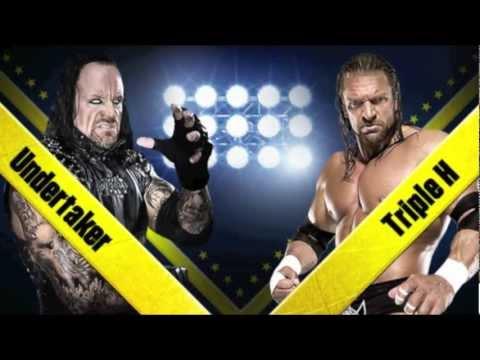 WWE Wrestlemania 28 Predictions+Promo *HD 720p*