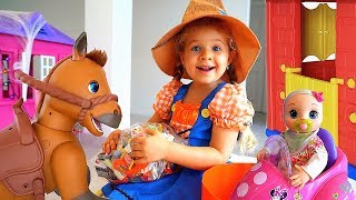 Download Diana and The Best videos of 2018 by Kids Diana Show Mp3 and Videos