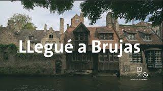 Llegué a Brujas! Bélgica y Luxemburgo #9