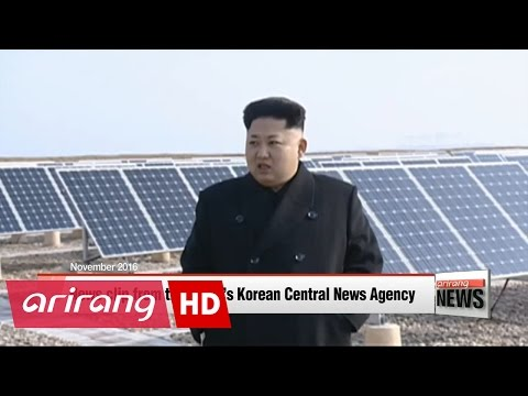China supporting N. Korea's energy needs: report