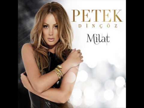 Petek Dinçöz - Havam Yerinde - Parça 04 - Milat 2013