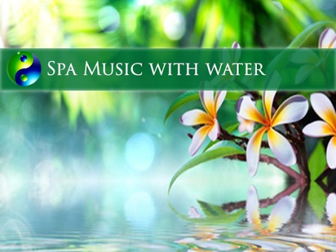 Reiki Music; Relaxing Music with Water Sounds: New Age Music; Spa Music: Yoga Music🌅565