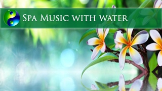 Relaxing Music with Water Sounds: New Age Music: Meditation Music; Spa Music: Yoga Music  🌅565