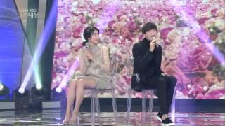 [HIT]KBS연기대상-박형식-남지현 베스트커플 수상! '썸' 듀엣 공연.141231 Mp3