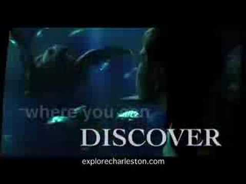 Explore - Charleston, South Carolina