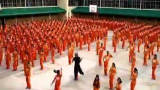 Sister Act - Mudança de hábito - Presidiárias dançam I Will Follow Him
