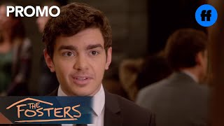 "The Fosters | Season 5, Episode 3 Promo: ""Contact"" 
