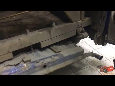 видео: Подборка ЖЕСТЬ на СТО №40 ✅ РАМА из дерева!!!
