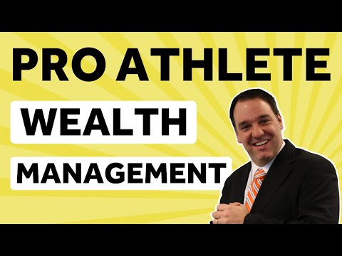 Sports Wealth Management