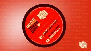 Subactive featuring Danny Dread - Reggae Music Is Love