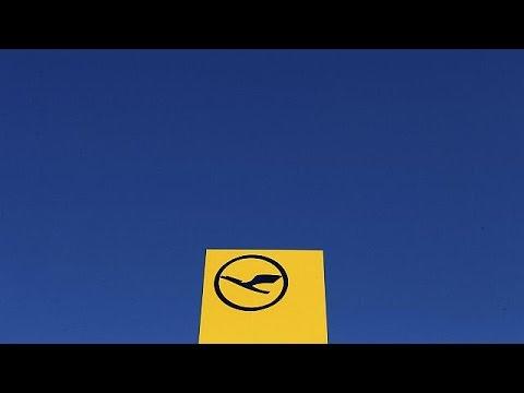 More turbulence for Lufthansa