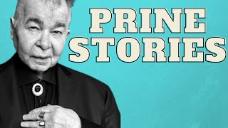 I took John Prine to the Billy Strings Show -(Shawn Camp)
