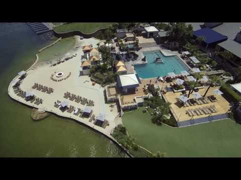 2016 Horseshoe Bay Resort Meetings Overview