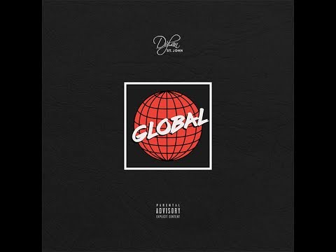 Dylan St. John - Global (audio)