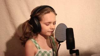 Explosions by Ellie Goulding - Sapphire Singing 10yrs