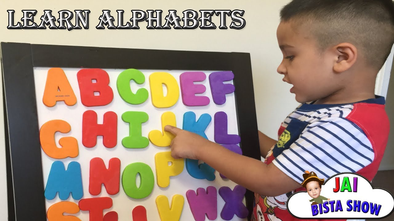 How to teach children to read phonetically tutorial | abc song for.