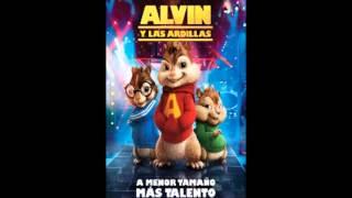 BAILANDO (Portuguese Version) DE ALVIN Y LAS ARDILLAS (Enrique Iglesias) 2014