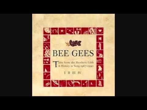 The Bee Gees - The Woman in You