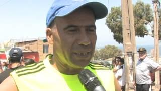 Ascenso Cerro El Ancla | Antofagasta TV Noticias