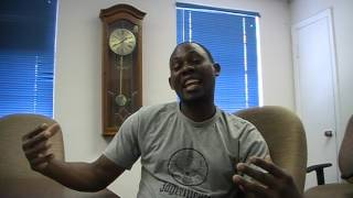 Attorney Robert Pascal - US Immigration Lawyer Testimonial - Woodmy
