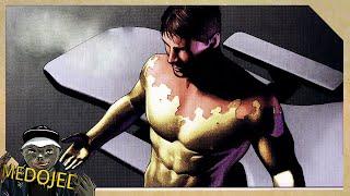 Jak si Tony Stark integroval Iron Man zbroj do těla   Extremis část 2