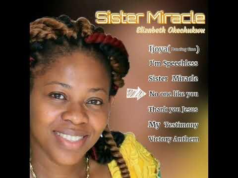 Download Latest Nigerian gospel music (No one like you)