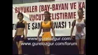 Name Ekin 2003 Antalya