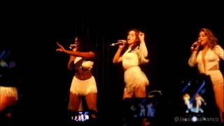 Boss Fifth Harmony 7 27 Tour Porto Alegre 28 06 2016