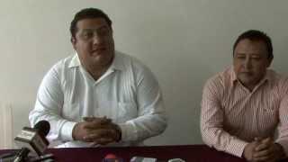 Entrevista con el Presidente Electo de Tihuatlan 2014-2017