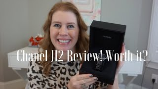 Chanel J12 Review! Worth it? Classic???