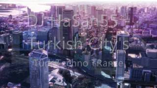 Trance - Turkish City's
