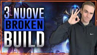3 NUOVE build BROKEN per ADC | Okami Alfa | League of Legends ITA
