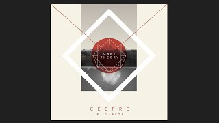 03. Ceerre - LIFE IS A B.B.B. (Prod. Beatscuits) - Grey Theory - Entik Records