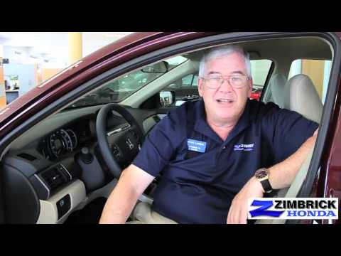 2013 Honda Accord Walkaround At Zimbrick Honda In Madison Wisconsin