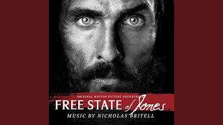 Nicholas Britell — The Free State of Jones