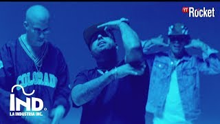 Satisfaccin  Nicky Jam X Bad Bunny X... @ www.OfficialVideos.Net