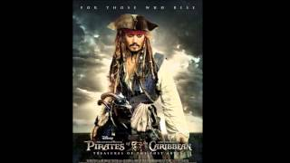 Pirates Of The Caribbean 5 - Fanmade End Credits Music