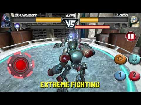 Steel Street Fighter Club Ing