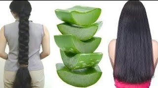Apply it 1 time Before Sleep, You will get Extreme HAIR GROWTH, Get Long hair Fast ll NGWorld