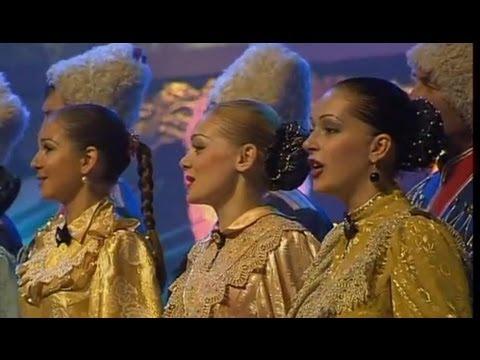 Тамо далеко (there far away ) - with Serbian Cyrillic / English /中文 subtitles