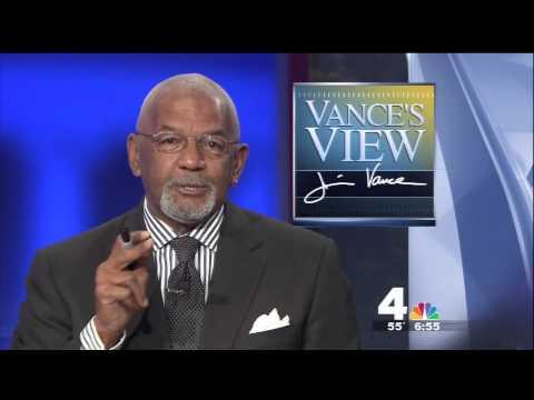 """""""Vance"""