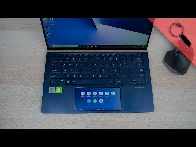10. gen Intel procival | ZenBook 14 UX434FLC