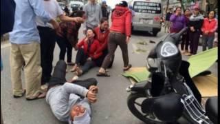 """Xót thương tai nạn sáng ngày 13/8 nữ sinh tử nạn trên đường """"phượt"""""""