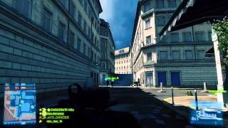 Battlefield 3 - Live Commentary - Team Deathmatch - Seine Crossing (BF3 Online Multiplayer Gameplay)