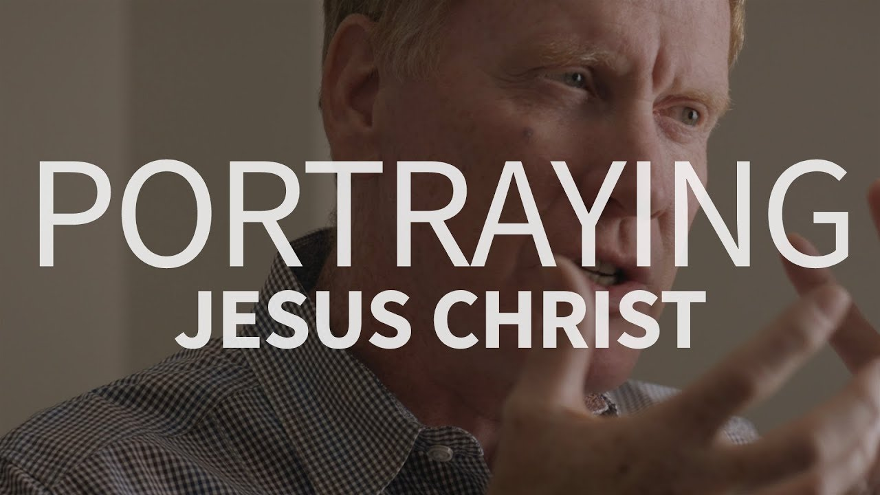 How can Christians portray the fulfilling life Jesus gives?