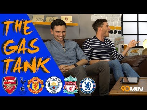 Liverpool reject £90mil Barca bid for Coutinho! | Rose to leave Spurs for Manchester? 90min GasTank