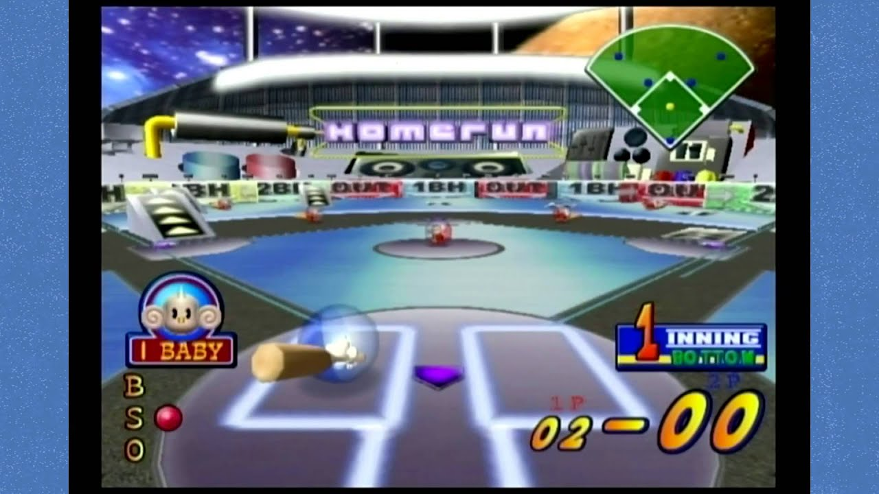 Monkey ball 2 party games buffets in san diego casinos