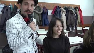 Çamlıca Kız Lisesi Mars TV ........